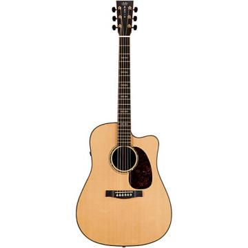 Martin Performing Artist Series DCPA1 Plus Dreadnought Acoustic-Electric Guitar Natural