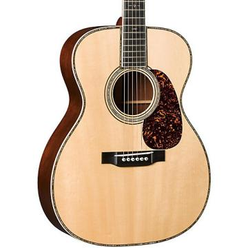Martin Authentic Series 1939 000-42 Auditorium Acoustic Guitar Natural