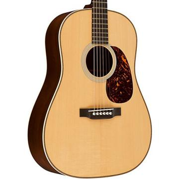 Martin D-28 Authentic Series 1931 with VTS Acoustic Guitar Natural