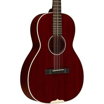 Martin Custom 00 Style 3 Mahogany Acoustic Guitar Cherry