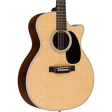 Martin Custom GP-28 Grand Performance Acoustic Guitar Natural