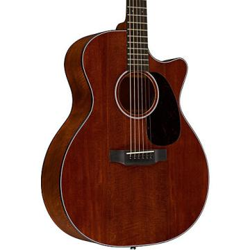 Martin Custom GP-18 Grand Performance Acoustic-Electric Guitar Natural
