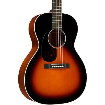 Martin CEO-7 Left-Handed Grand Concert Acoustic Guitar Sunburst