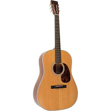 Martin Custom Century Series with VTS D-28 12 Fret Dreadnought Acoustic Guitar Natural