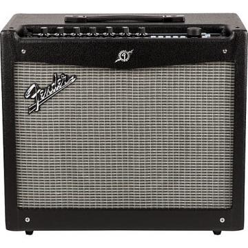 Fender Mustang III V.2 100W 1x12 Guitar Combo Amp Black