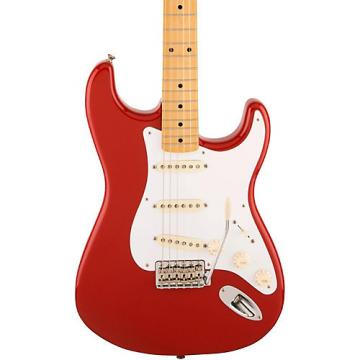 Fender Special Edition '50s Stratocaster Electric Guitar Rangoon Red