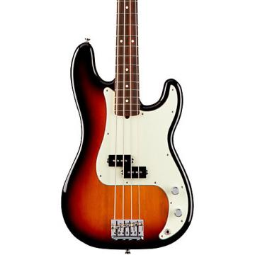 Fender American Professional Precision Bass Rosewood Fingerboard 3-Color Sunburst