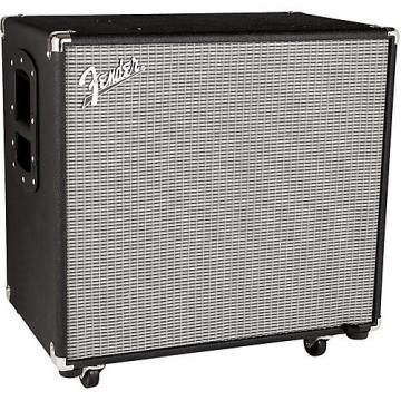 Fender Rumble 115 600W 1x15 Bass Speaker Cabinet