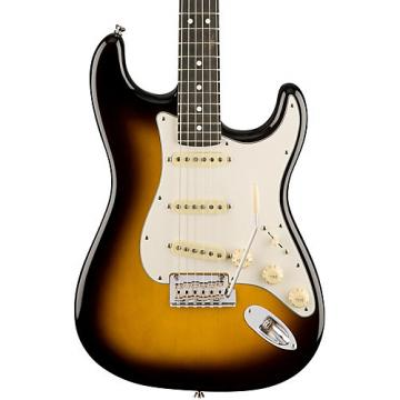 Fender Limited Edition American Professional Stratocaster Ebony Fingerboard 50's Burst