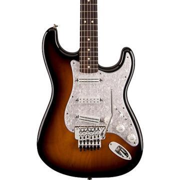 Fender Dave Murray Signature HHH Stratocaster Electric Guitar 2-Color Sunburst