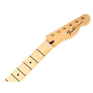 Fender Telecaster Neck, 21 Medium Jumbo Frets Maple