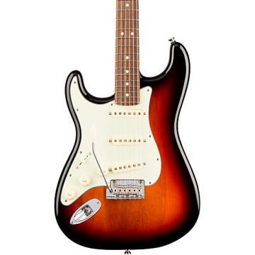 Fender American Professional Stratocaster Left-Handed Rosewood Fingerboard 3-Color Sunburst