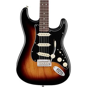 Fender Deluxe Rosewood Fingerboard Stratocaster 2-Color Sunburst