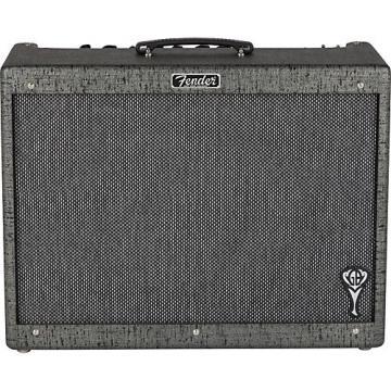 Fender George Benson Hot Rod Deluxe 40W Tube Guitar Combo Amp Black
