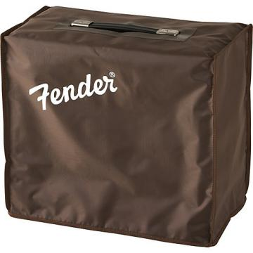 Fender Blues Junior Amp Cover Brown
