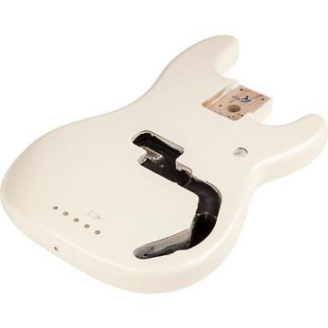 Fender Precision Bass Alder Body Arctic White