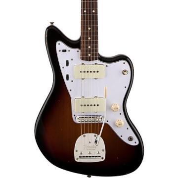 Fender Road Worn '60s Jazzmaster Electric Guitar 3-Color Sunburst