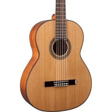 Fender Classic Design Series CN-90 Clasical Acoustic Guitar Natural