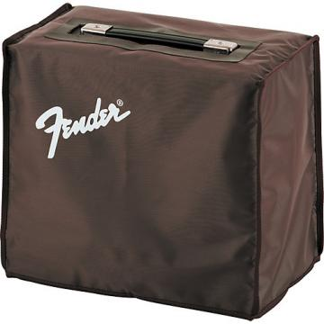 Fender Pro Junior Amp Cover Brown