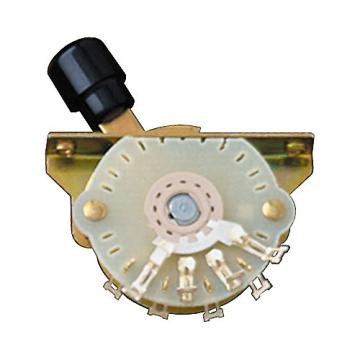 Fender Strat/Tele 3-Way Pickup Selector Switch