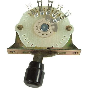 Fender 4-Way Telecaster Pickup Selector Mod Switch