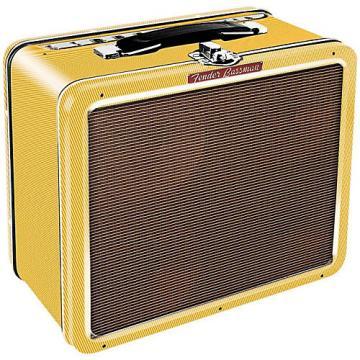 Fender Bassman Amp Lunch Box
