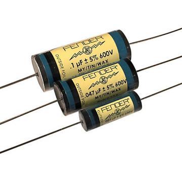 Fender Pure Vintage BLUE Amplifier Capacitors .033 - 600V MTW