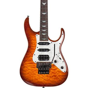 Schecter Guitar Research Banshee-6 FR Extreme Solid Body Electric Guitar Vintage Sunburst