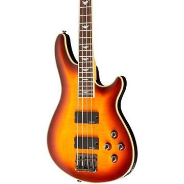 Schecter Guitar Research Omen Extreme-4 Electric Bass Guitar-OLD Vintage Sunburst