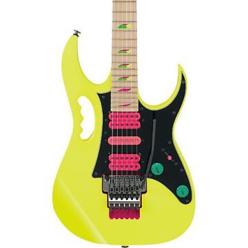 Ibanez Steve Vai Signature JEM777 Electric Guitar Limited Edition Desert Sun Yellow