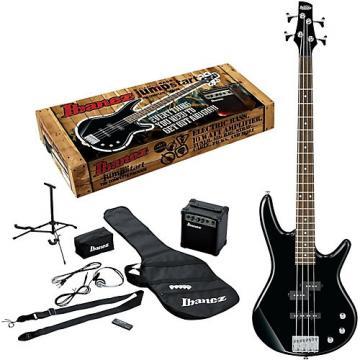 Ibanez IJXB150B Jumpstart Bass Package Black