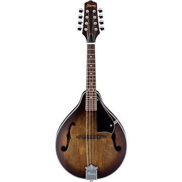 Ibanez M510 A-Style Mandolin Vintage Sunburst