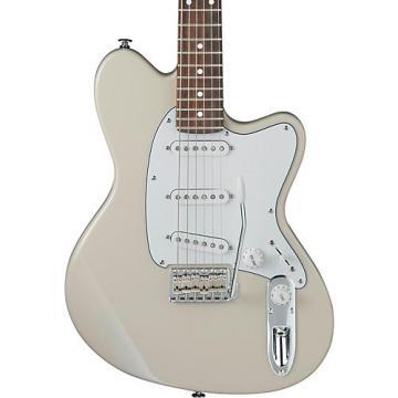Ibanez Talman Prestige Series TM1730 Electric Guitar Vintage White Rosewood Fingerboard