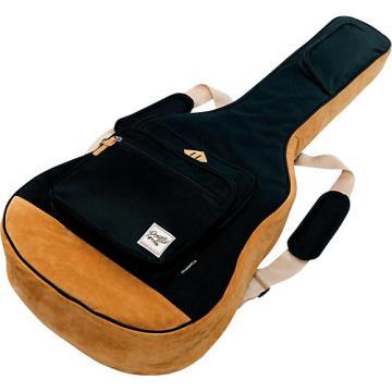 Ibanez POWERPAD Acoustic Guitar Gig Bag Black