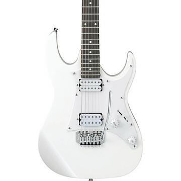 Ibanez GRX20W Electric Guitar White