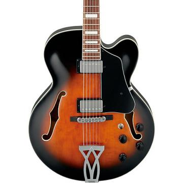 Ibanez Artcore AF75 Hollowbody Electric Guitar Vintage Sunburst