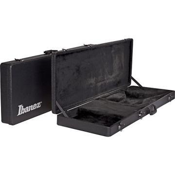 Ibanez XP100C Hardshell Case for XPT Guitars Black