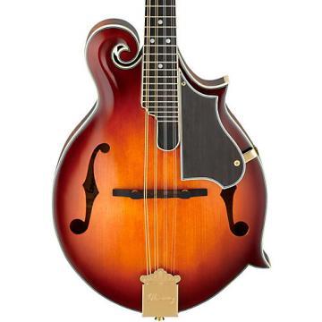 Ibanez M700AVS Spruce/Maple F-Style Mandolin Violin Sunburst