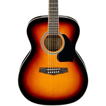 Ibanez Performance Series PC15 Grand Concert Acoustic Guitar Vintage Sunburst