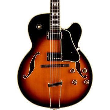 Ibanez AF200 Prestige Artstar Series Hollowbody Electric Guitar Brown Sunburst