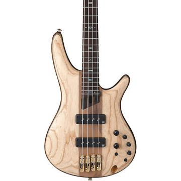 Ibanez Premium SR1300E 4 String Bass Natural Flat