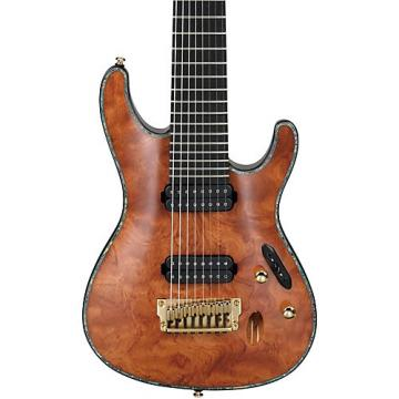 Ibanez Iron Label S Series SIX28FDBG 8-String Electric Guitar