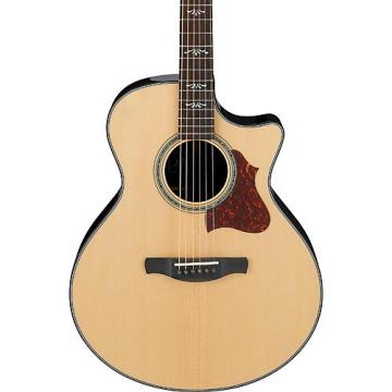 Ibanez AE Series AE500NT Acoustic-Electric Guitar High Gloss Natural