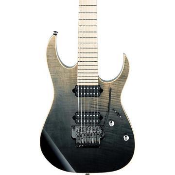 Ibanez RG Premium 7-string Electric Guitar with Case Twilight Black Gradation