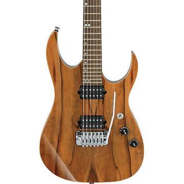 Ibanez Marco Sfogli Signature MSM1 Electric Guitar Natural