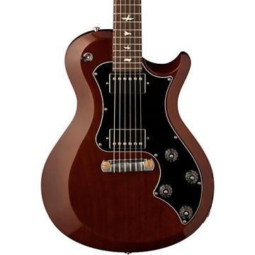 PRS S2 Singlecut Standard Bird Inlays Electric Guitar Sienna