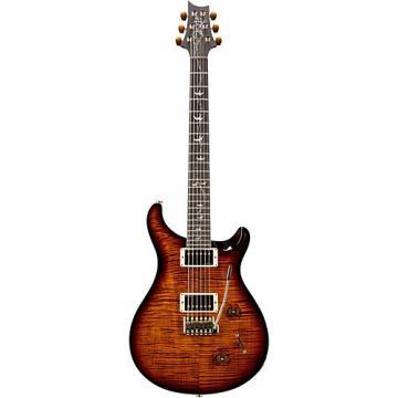 PRS 30th Anniversary Vine Custom 22 Electric Guitar Black Gold Burst