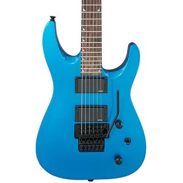 Jackson X Series Soloist SLATXMG3-6 Electric Guitar Blue Metallic