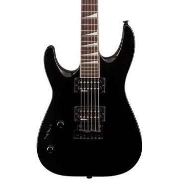 Jackson JS22L Dinky DKA Left-Handed Electric Guitar Black Rosewood Fingerboard