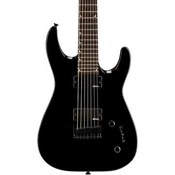 Jackson JS 22-7 DKA Electric Guitar Gloss Black